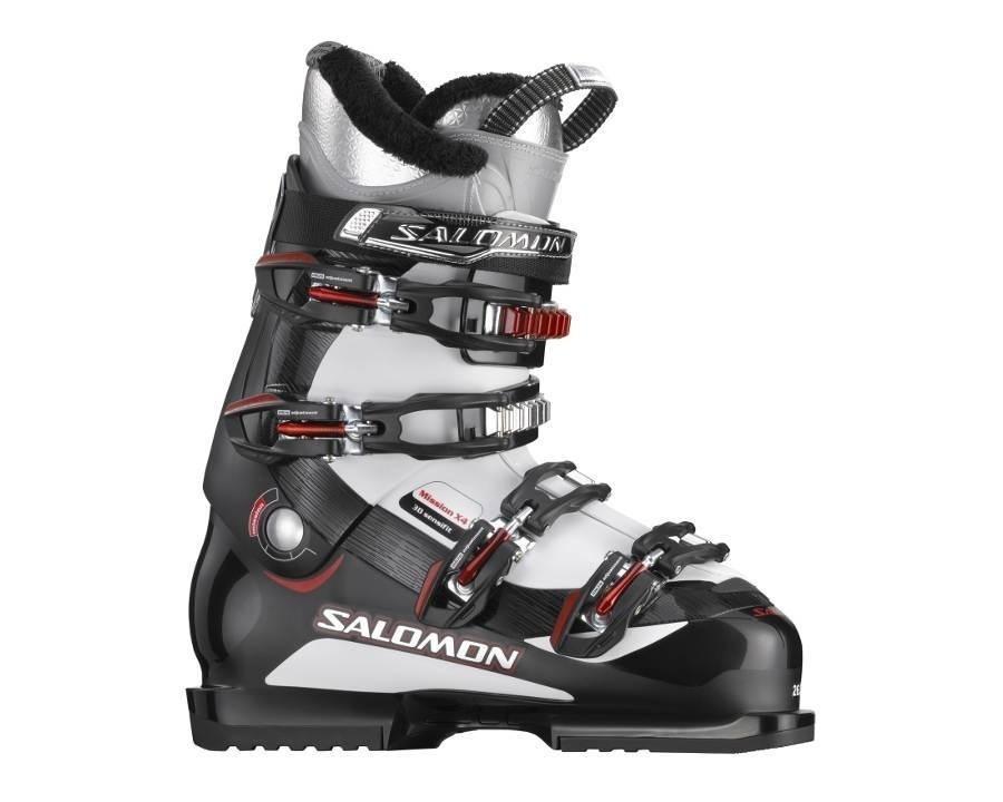 83d0b216e1b Μπότες Σκι & Snowboard - Skroutz.gr