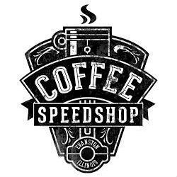 Coffee speedshop