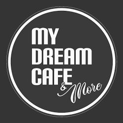 My dream cafe