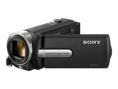 Αποτέλεσμα εικόνας για SONY DCR-SX15E