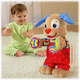 Fisher Price Laugh & Learn Dance & Play Puppy Σκυλάκι τρελοαυτάκιας