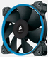 Corsair SP120 Quiet Edition High Static Pressure 120mm (Twin Pack)