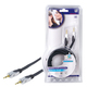 HQ Audio Cable 3.5mm male - 3.5mm male 2.5m (HQSS2404/2.5)