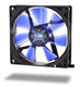 Noiseblocker BlackSilentFan 92mm 1500rpm