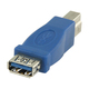 Valueline USB-B male - USB 3.0 USB-A female (VLCP61900L)