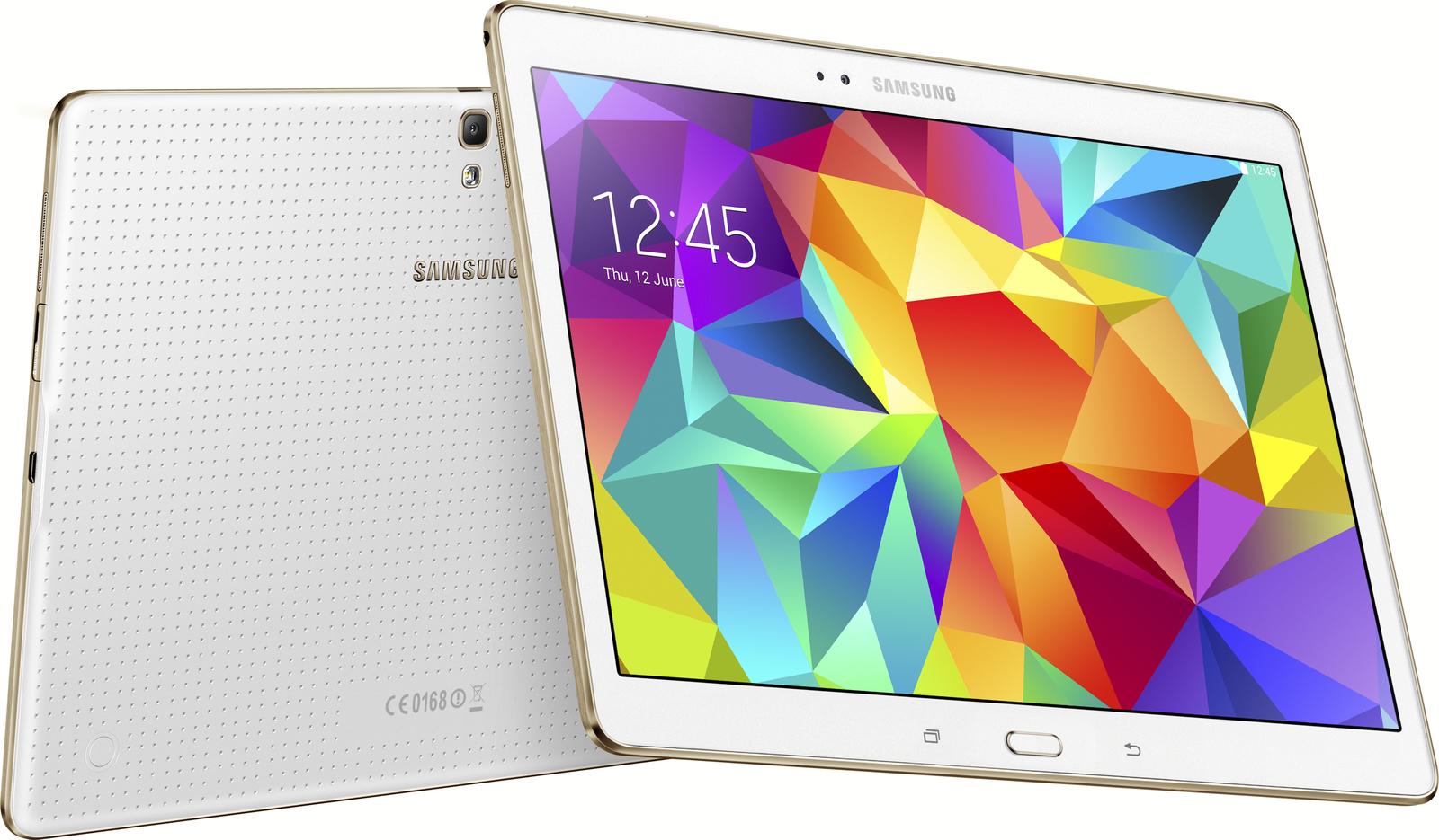 Samsung Galaxy Tab S 10.5 LTE (16GB)  Skroutz.gr