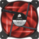 Corsair SP120 LED Red High Static Pressure 120mm (Twin Pack)