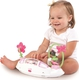 Bright Starts Minnie Mouse Bows & Butterflies Walker