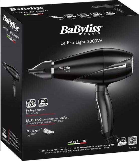 Babyliss Professional 6604E - Skroutz.gr 297d2280549