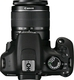 Canon EOS 1200D Kit (18-55 DC III)