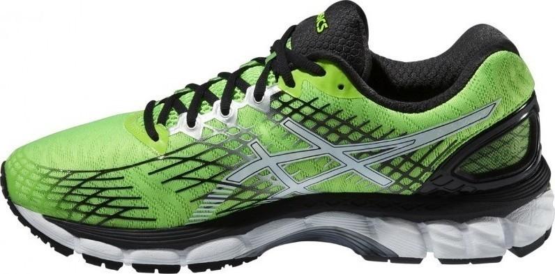 sneakers for cheap cde3c 84e84 Asics Gel Nimbus 17 2E T508N-8501 - Skroutz.gr