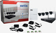Netis 4CH Wireless IP Camera & NVR Security Kit