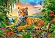 King of the Jungle 1000pcs (C-103300) Castorland