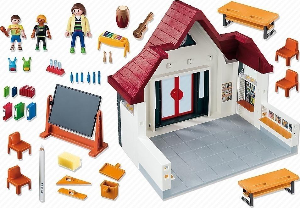 e4278ad0c3 Playmobil Σχολείο · Playmobil Σχολείο ...