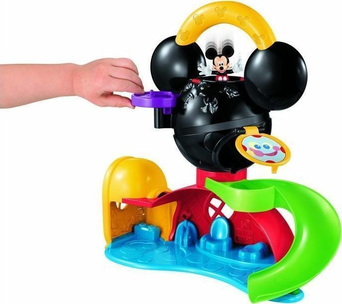 233a546bf3f Fisher Price Mickey Mouse Clubhouse Fly 'n Slide - Skroutz.gr