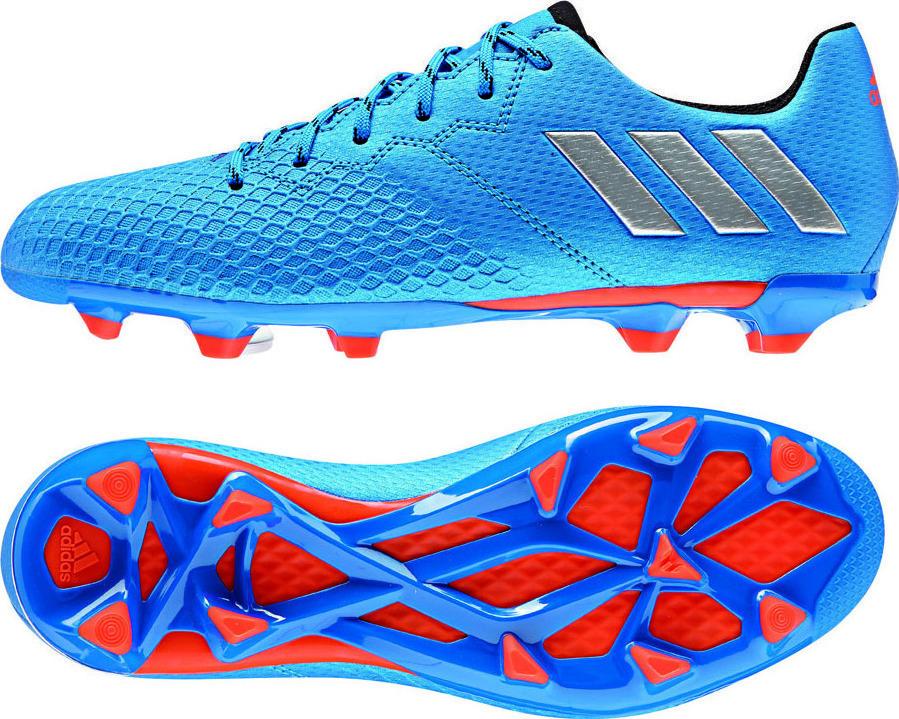 2c70bac96ff9e Adidas Messi 16.3 FG AG J S79622 - Skroutz.gr