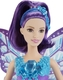 Mattel Barbie Gem Kingdom Fairy Doll
