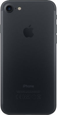 Apple iPhone 7 (32GB) Black