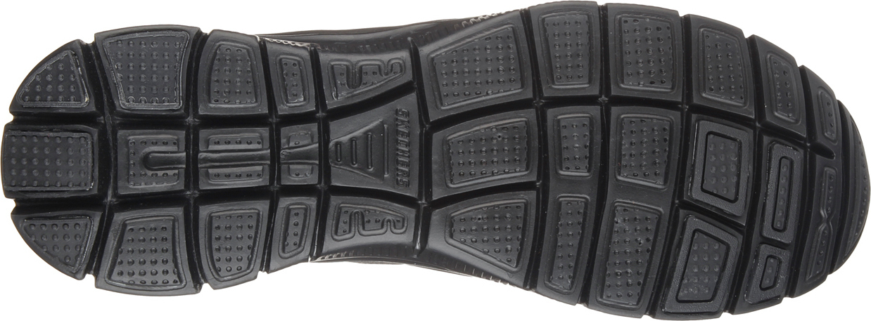 c97ac361bb2 Skechers Flex Advantage Even Strength 51461-BBK - Skroutz.gr