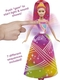 Mattel Barbie Rainbow Cove: Light Show Princess