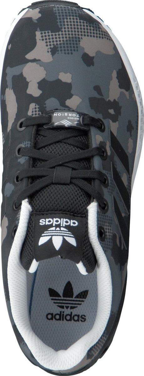 adidas zx flux j s76284