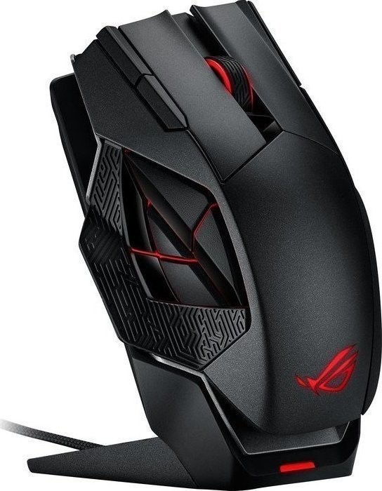 rog spatha mouse firmware 0.0