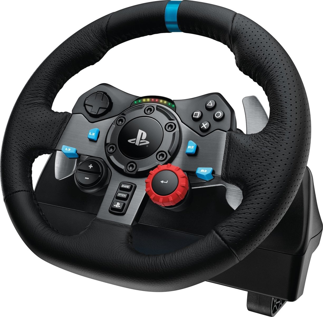 logitech g29 driving force. Black Bedroom Furniture Sets. Home Design Ideas