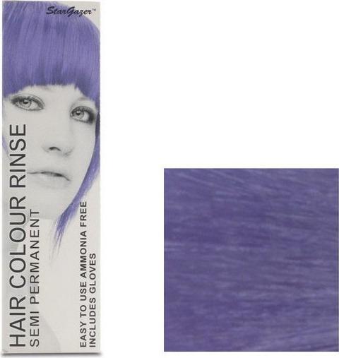 Stargazer Semi-Permanent Hair Colour Purple - Skroutz.gr 47e10bd43f7