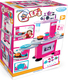 Mochtoys Kitchen Set 78cm With Table Tops