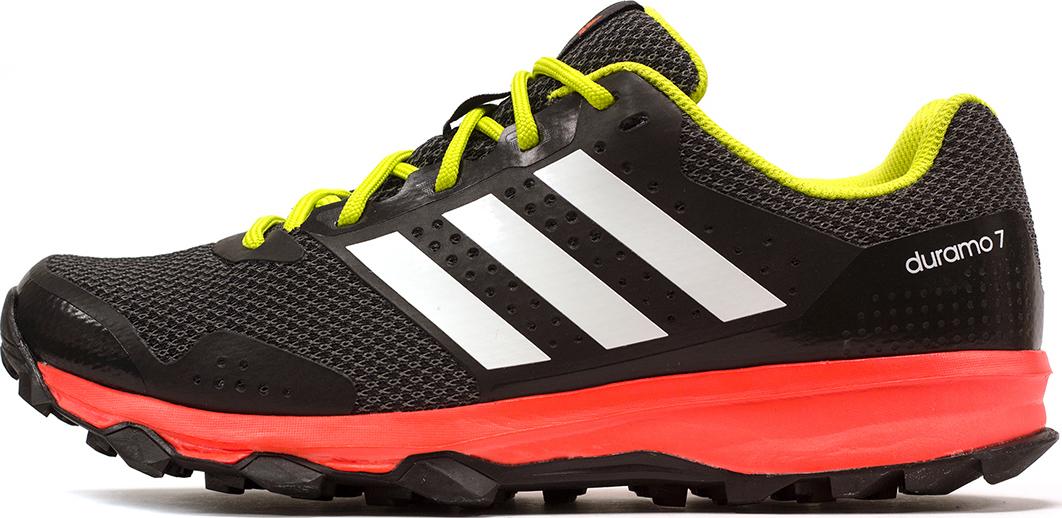 brand new 5aa7c deead ... Adidas Duramo 7 Trail AQ5864 ...