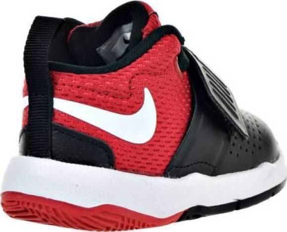 check out e0806 8c351 ... Nike Team Hustle D 8 TD 881943-004 ...