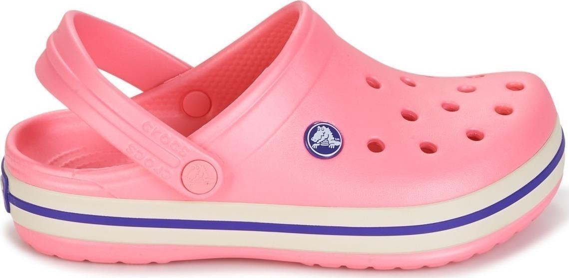 Προσθήκη στα αγαπημένα menu Crocs Crocband Clog 204537-6MV Pink · Crocs  Crocband Clog 204537-6MV Pink ... 36020630315