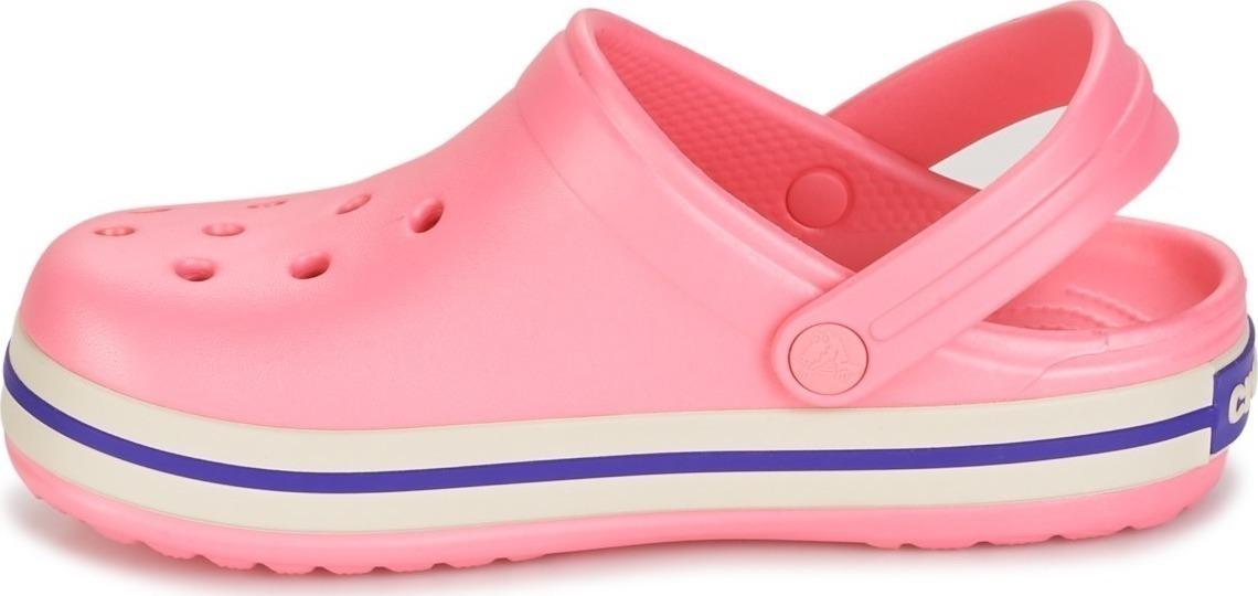 Crocs Crocband Clog 204537-6MV Pink - Skroutz.gr f0e51131936