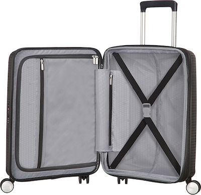 American Tourister Soundbox Spinner Expandable 88472-1027 Cabin
