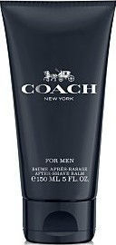 Coach New York For Men After Shave Balm 150ml