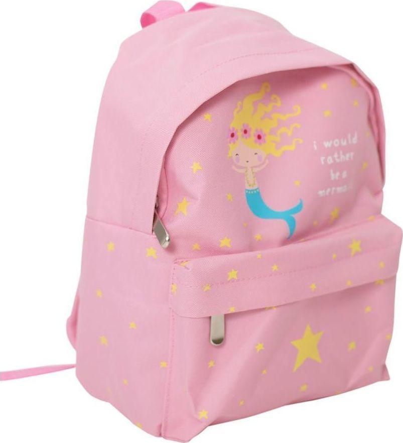 e55a2b2b07 Little Lovely Company Mini Backpack  Mermaid BPMR008 - Skroutz.gr