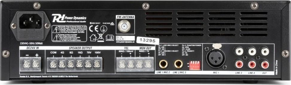 power dynamics pba30 skroutz gr