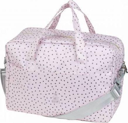 ed52d57b97 My Bag s Τσάντα Αλλαγής Sweet Dreams Pink - Skroutz.gr