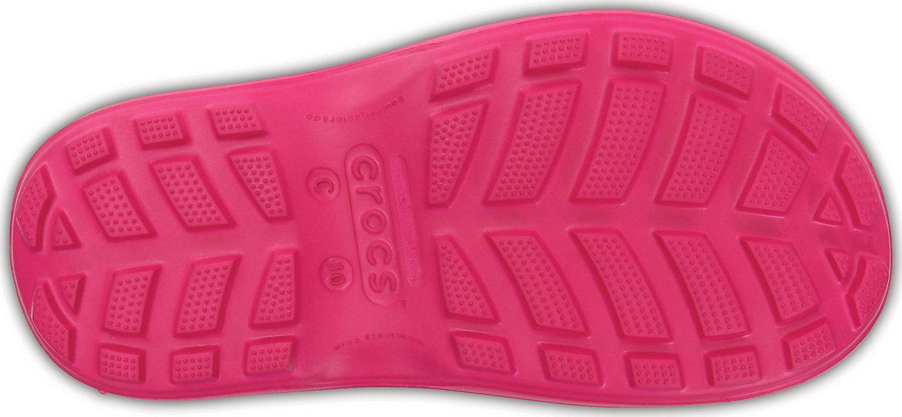 Crocs Handle It Rain Boots Candy Pink 12803-6x0 - Skroutz.gr b9ec0f8c9be