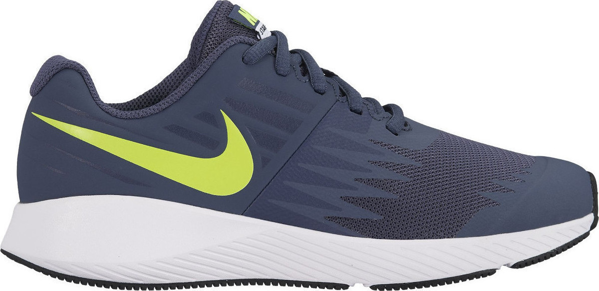 newest collection a75e1 2d71f ... shoes volt white blue ba150 063d4  coupon code for nike star runner gs  907254 404 4b0d6 75fa4