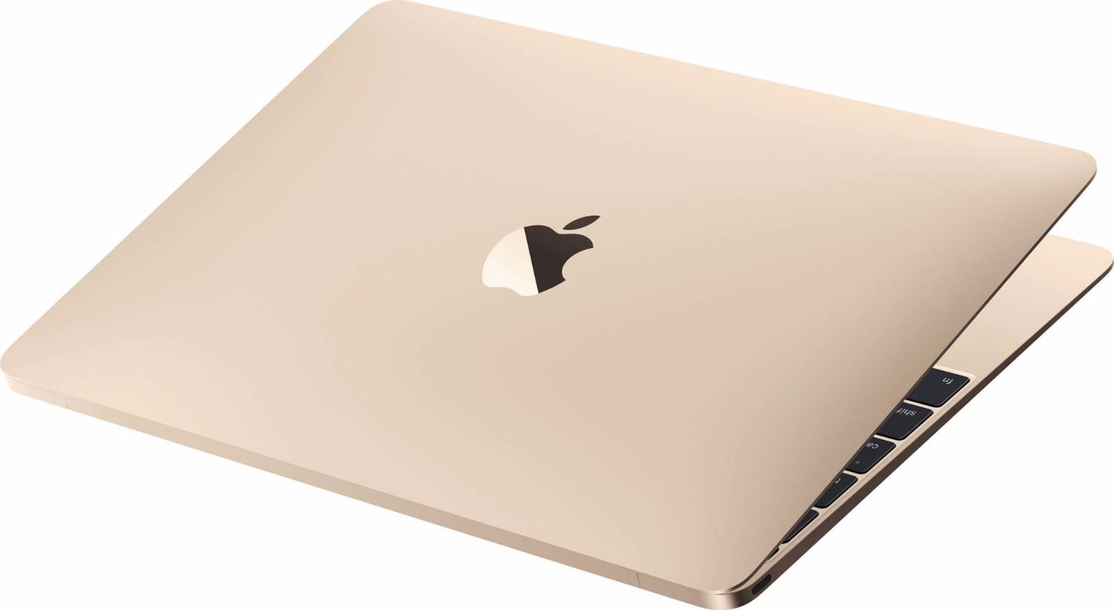 Apple Macbook 12 12ghz Core M 8gb 512gb Ssd 2015 Mf865 Notebook Silver Intel 12inch