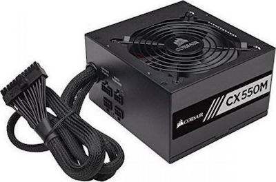 Corsair CX Series CX550M