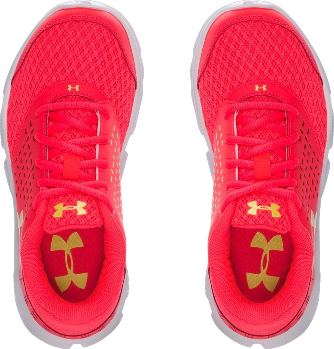 Under Armour GPS Rave RN 1285437-297 - Skroutz.gr 13402177d0f