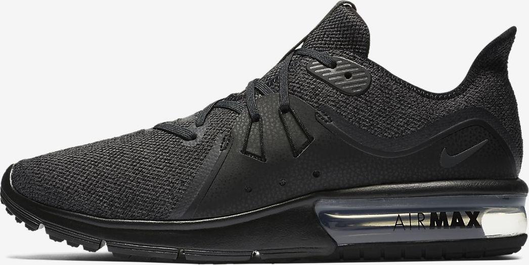 Nike Air Max Sequent 3 921694-010 - Skroutz.gr 62a75dd949b