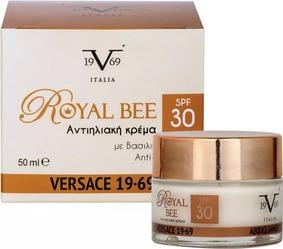 bb858dd755 19V69 Royal Bee Cream SPF30 50ml - Skroutz.gr
