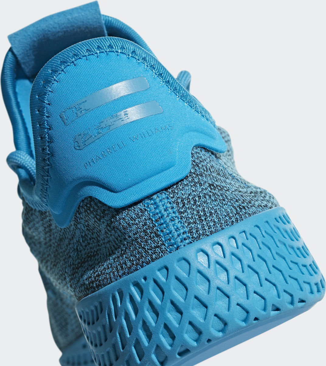 Adidas Pharrell Williams Tennis HU B41928 - Skroutz.gr 9adb5b2bfe6
