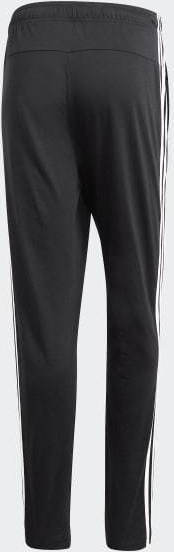 Adidas Essentials 3 Stripes Tapered Open Hem Pants DU0456