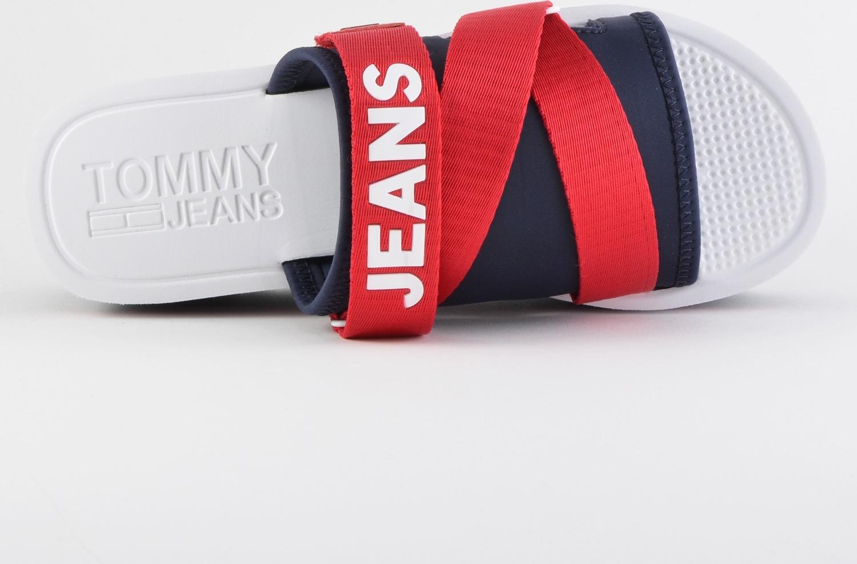 Tommy Hilfiger Sporty Neoprene Mule EN0EN00465-020