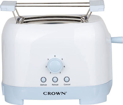 Crown CT-720BW