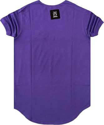Vinyl Art Clothing 75001 Purple
